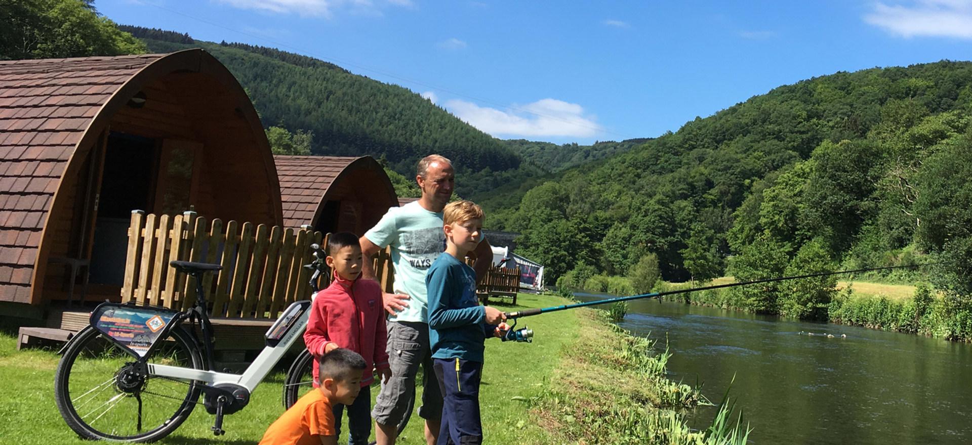 Camping Bissen_Heiderscheidergrund_Luxem