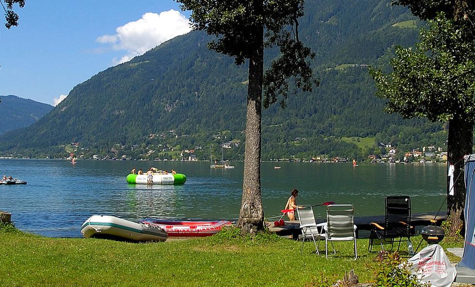1 - Archive Top Camping Austria - Seecam