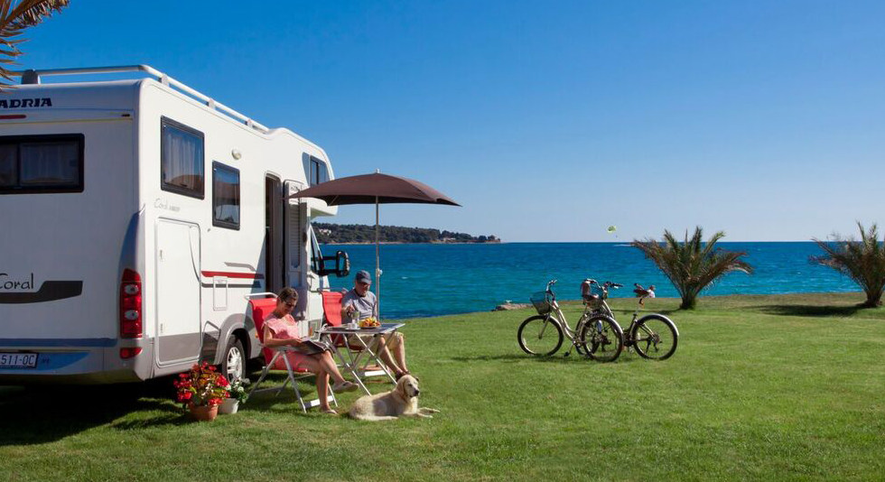 Aminess Sirena Campsite, Croatia.jpg