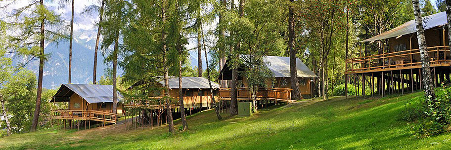 8 - Archive Top Camping Austria - Ferien