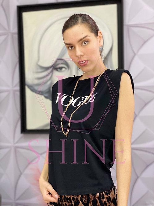 Blusa Vogue
