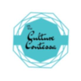 SMALLER Culture Contessa - Brighter Aqua