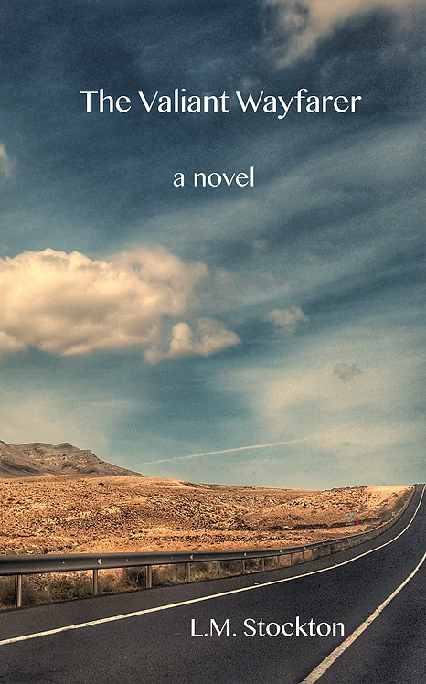 The Valiant Wayfarer paperback