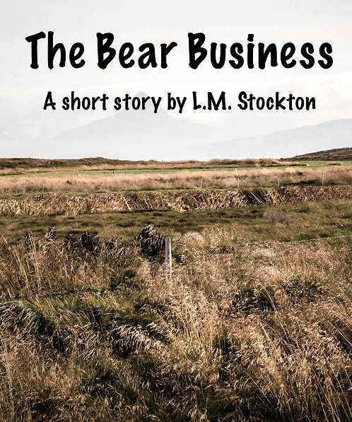The Bear Business