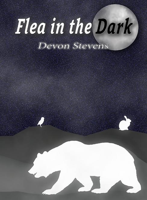 Flea in the Dark paperback