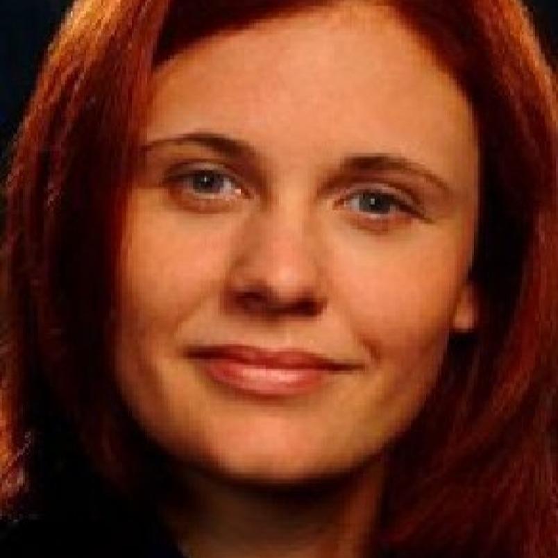 Melissa Hailey