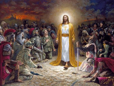 QUAL É A ESSÊNCIA DO CRISTIANISMO?