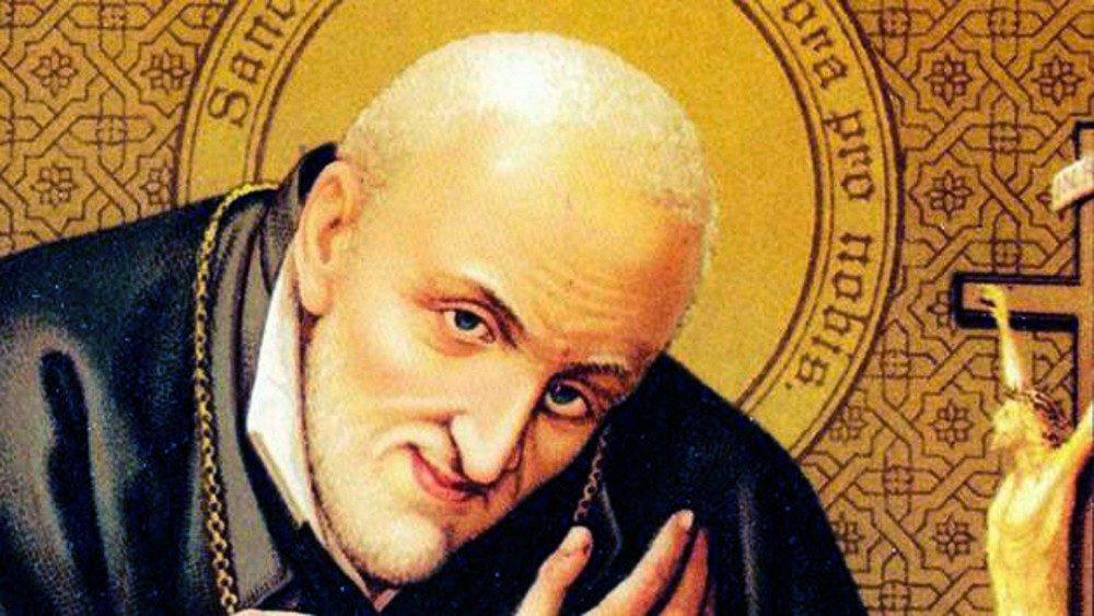 Santo Afonso Maria de Ligório, doutor da Igreja, fundador da Congregação do Santíssimo Redentor