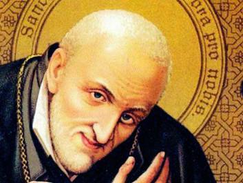 O Papa: Santo Afonso de Ligório é pai e mestre de misericórdia