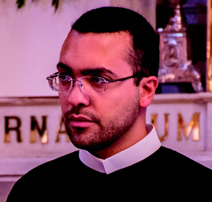 Fráter Rodrigo Costa, C.Ss.R
