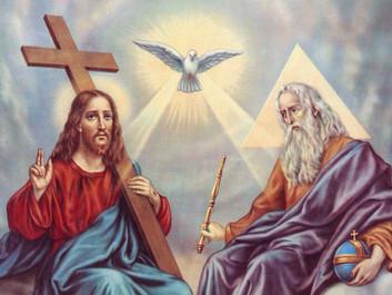 A Festa da Trindade