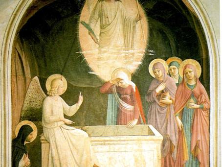 Silêncio do Pai, na morte de Jesus