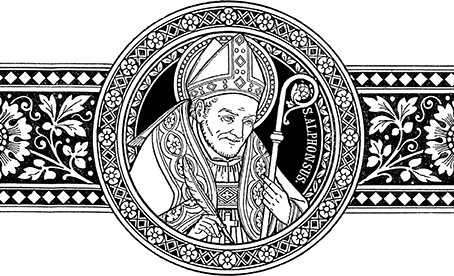 Santo Afonso