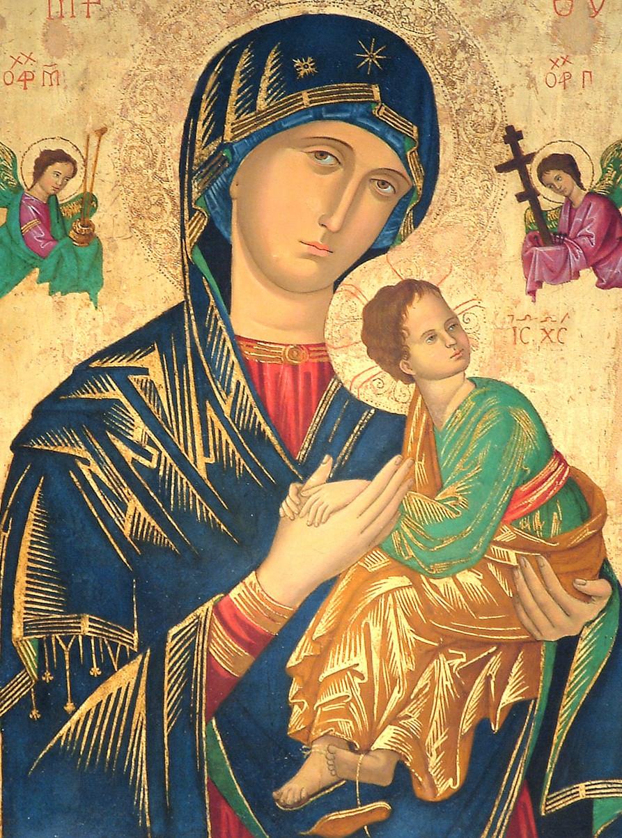 Nossa Senhora Mãe do Perpétuo Socorro