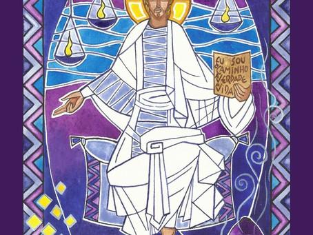A Liturgia na Vida - Quaresma, um novo começo!