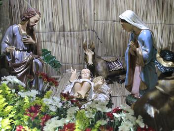 Celebração da Vigília de Natal