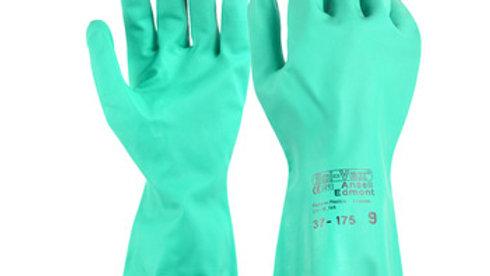 Guantes de nitrilo Ansell 92-600 talla grande