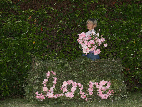 Small Town Florist - Big Time Memories