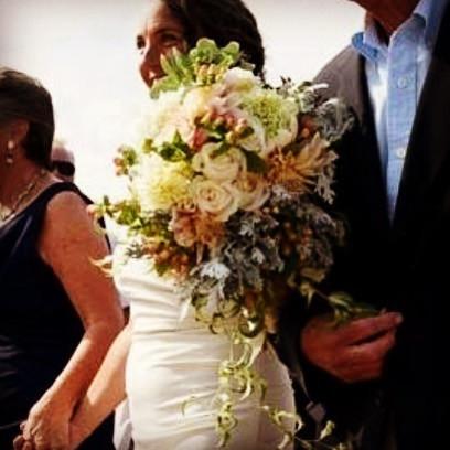 Lux Bridal Bouquet