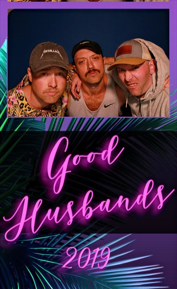 Weekend Event Photo Booth Rental
