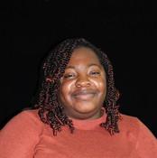 Evangelist Charmaine Butler