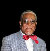 Elder Charles Miller