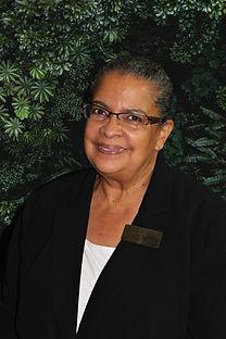 Min. Gayle Loyola