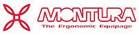 Logo MONTURA vettoriale - sfondo bianco_