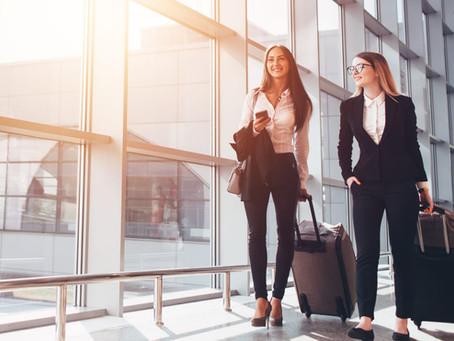Ahorro en viajes de empresa