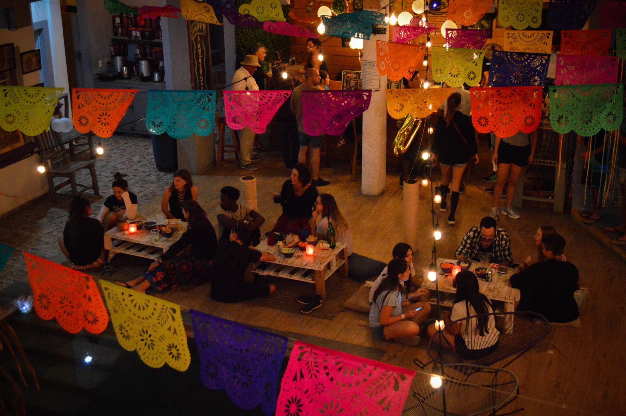 Isla Mujeres Hostel & Bar
