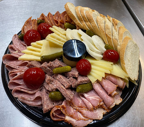 Father's Day Charcuterie Board