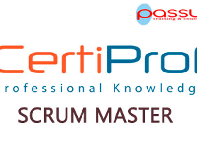 Agile Scrum Master - examen