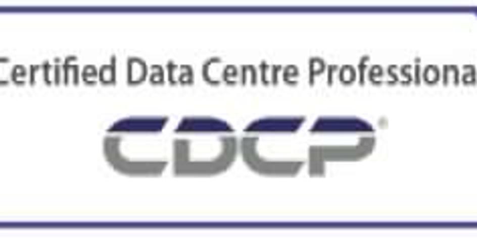 Curso DataCenter: Certified Data Center Professional (20 y 21 de julio del 2020)