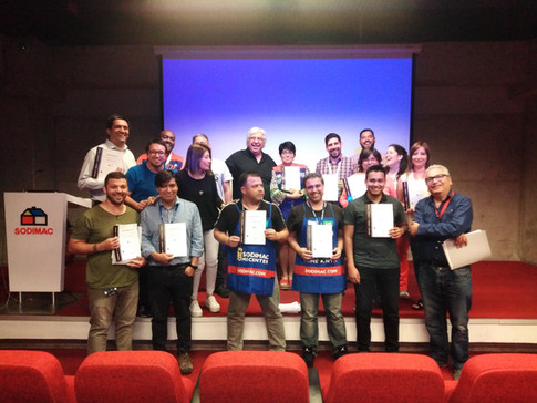 Curso ITIL 4 en Sodimac