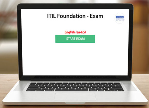 ITIL Foundation Examen