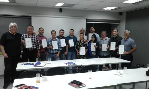 Curso ITIL 4 - 03/2019