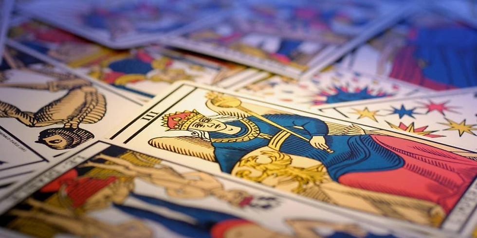Developper son intuition - Stage Tarot de Marseille
