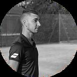 entraineur tennis chamonix