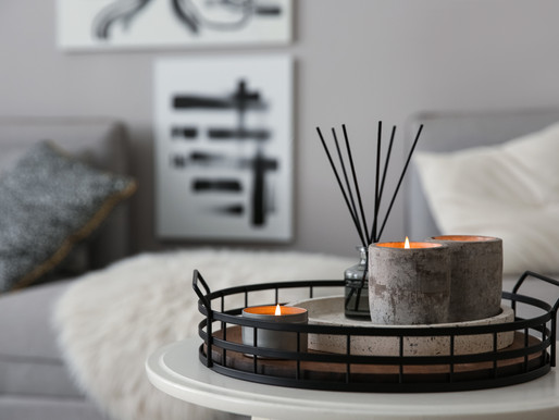 CH Collection's Signature Range - Diffusers