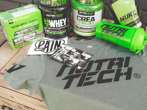 Nutrition = Nutritech