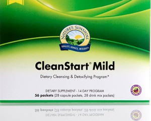 A safe and mild Colon Cleanse