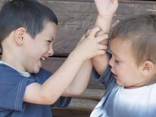Kids and Eczema