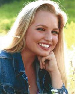 Olivia Zinn