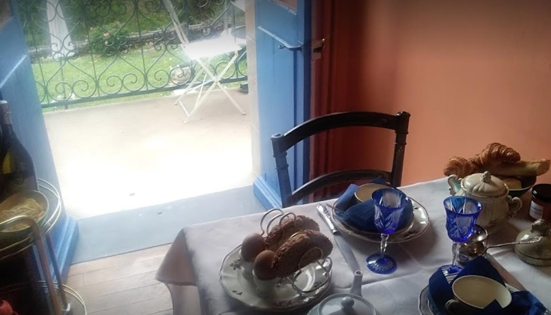 Le 37 - petit déjeuner