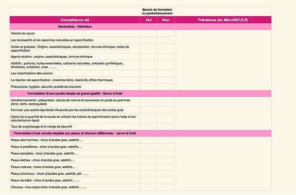 example auto-évaluation p2