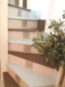Stairs to Mezzanine Bedroom.jpg