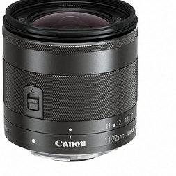 Lens 11-22MM