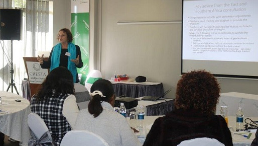 Four Countries in ESA Region to Pilot Connect-With-Respect-Tool on ending SRGBV