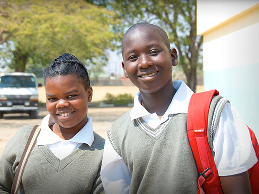 Sub-Saharan Countries and UNESCO Lead Largest Regional Initiative for Comprehensive Sexuality Educat