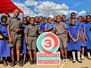 Our Rights, Our Lives, Our Future (O3) Malawi Launch